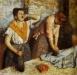 Edgar-Degas-laundry-girls-ironing-1884