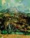 Paul-Cezanne_Mont_Sainte-Victoire_1904-6