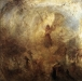 William-Turner--Angel-standing-in-the-sun
